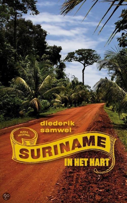Suriname in het hart