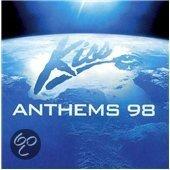 Kiss Anthems 98