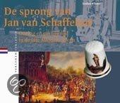 Verloren verleden 21 - De sprong van Jan van Schaffelaar