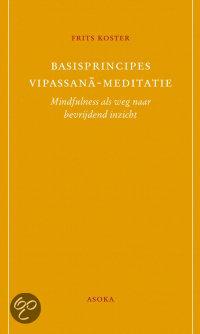 Basisprincipes vipassana meditatie