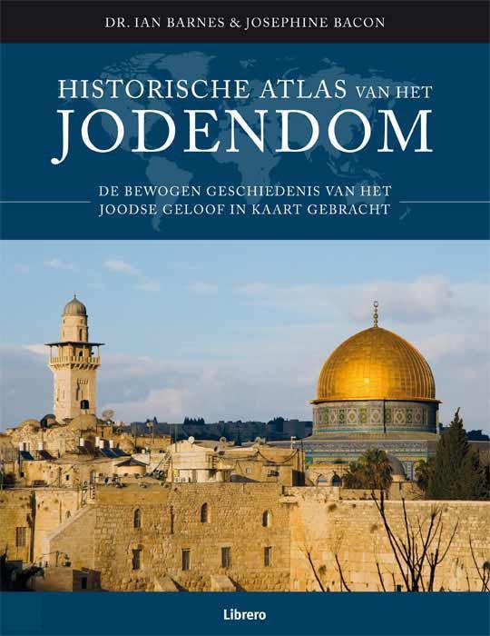 Historische Atlas Van Het Jodendom