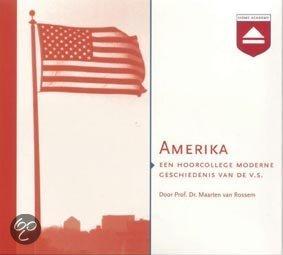 Amerika (luisterboek)
