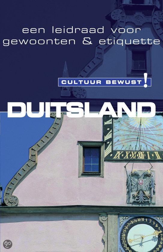 Cultuur Bewust ! / Duitsland