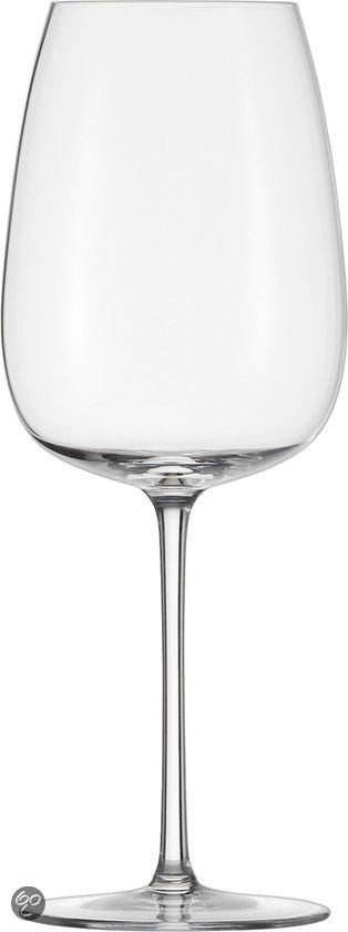 Zwiesel 1872 Delight Bordeaux wijnglas S - 0.65l - 6 stuks