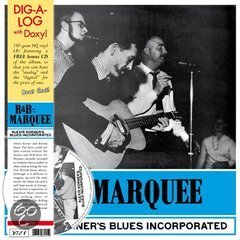 R&B From The Marquee (LP+Cd)