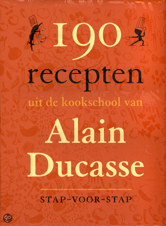 190 recepten
