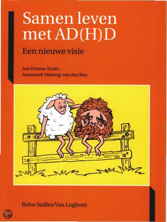 Samen leven met AD(H)D