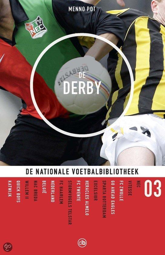 de Nationale Voetbalbibliotheek / 3 De derby