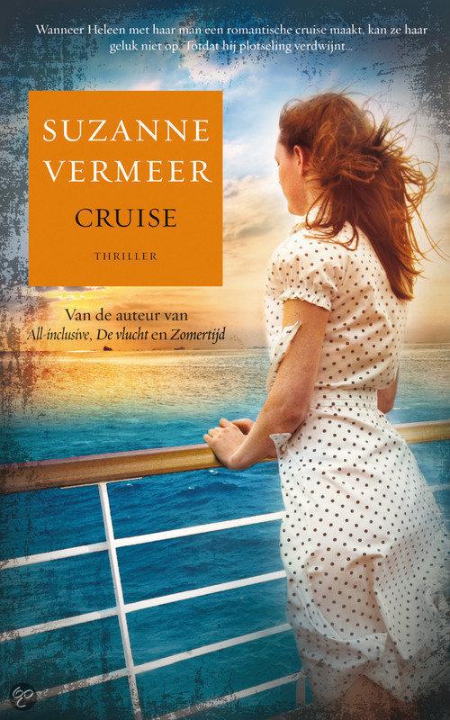 bol.com | Cruise, Suzanne Vermeer | 9789022996775 | Boeken: https://www.bol.com/nl/p/cruise/1001004007494098