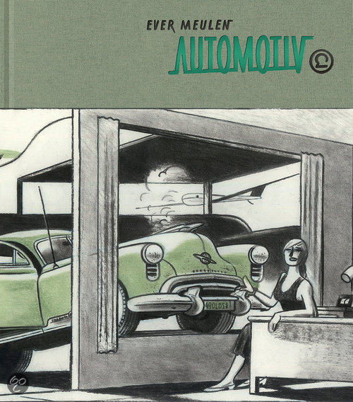 Automotiv