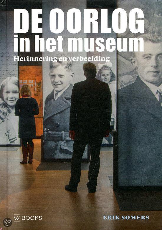 Oorlog in het museum