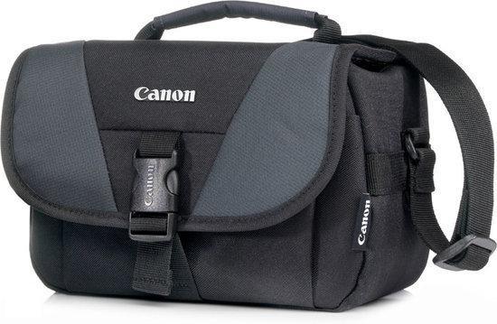 Schoudertas Canon : Bol canon dslr gadget bag bg
