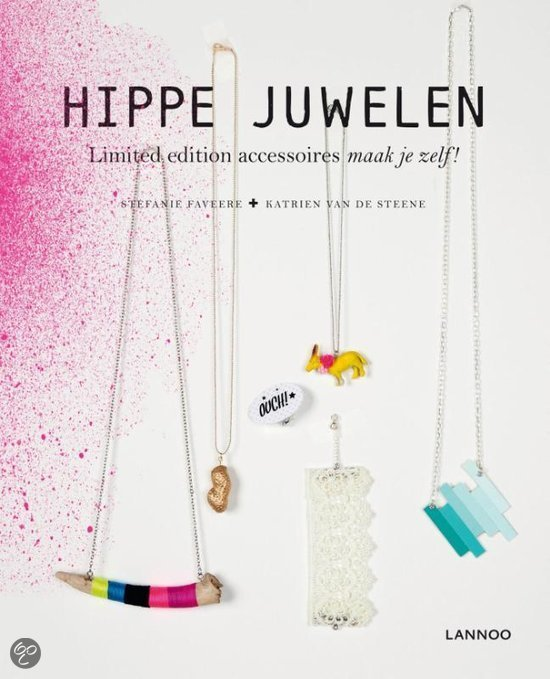 Hippe juwelen