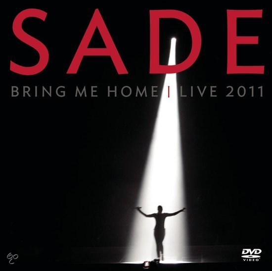 Sade - Bring Me Home: Live 2011 (Dvd+Cd Jewelcase)