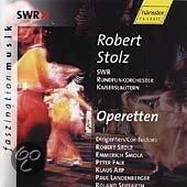 Stolz: Operetten / Smola, Falk, Arp, Landenberger, Seiffarth, Stolz et al