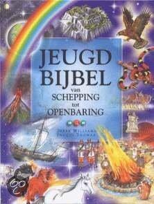 Jeugdbijbel Van Schepping Tot Openbaring