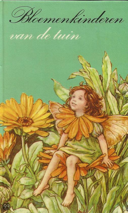 Bloemenkinderen van de tuin m barker nannie vert kuiper 9789021604480 boeken - Deco van de tuin ...