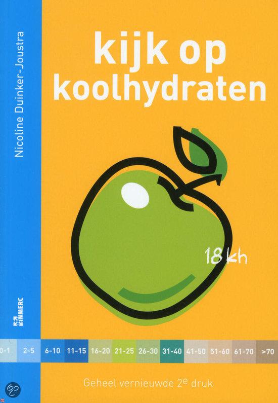Kijk op koolhydraten