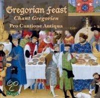 Gregorian Feast: Chant Gregorien