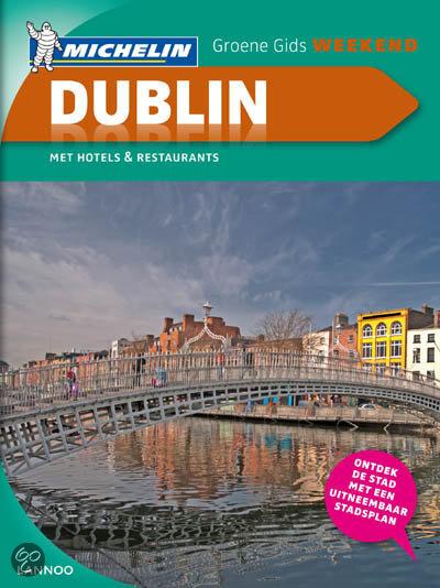 De Groene Reisgids Weekend Dublin