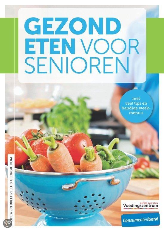 Gezond eten voor senioren