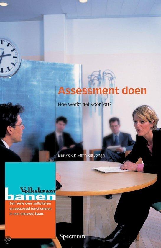 Assessment doen