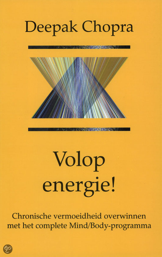 Volop energie!