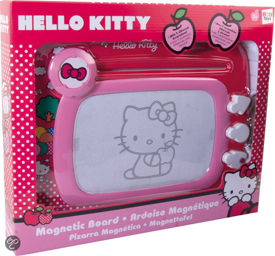 Hello Kitty Magisch Tekenbord