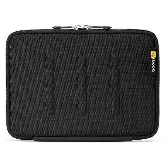 Booq Viper 7 iPad mini Hardcase Graphite in \'t Zand