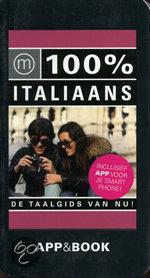 100% Taalgids Italiaans