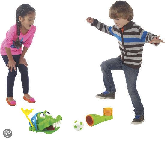 Thumbnail van een extra afbeelding van het spel Kroko Goal - Kinderspel