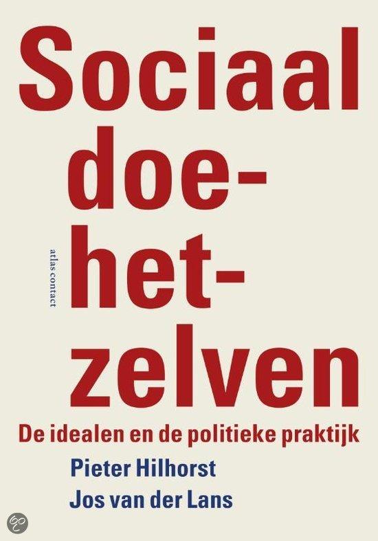 Sociaal-doe-het-zelven