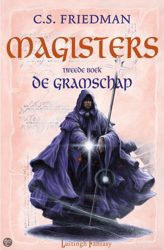 Magisters / 2 De Gramschap