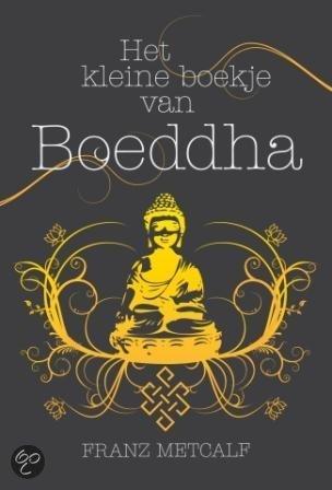 Het Kleine Boekje Van Boeddha