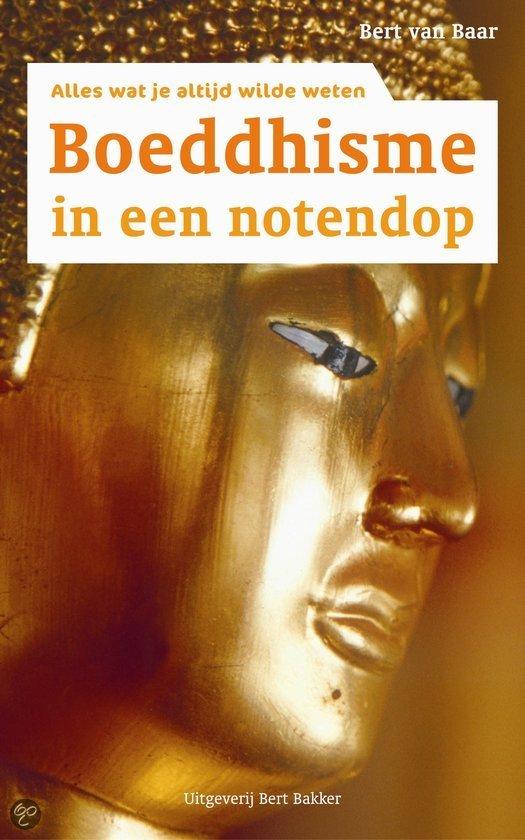 Boeddhisme In Een Notendop