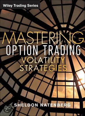 Option volatility trading strategies sheldon natenberg pdf