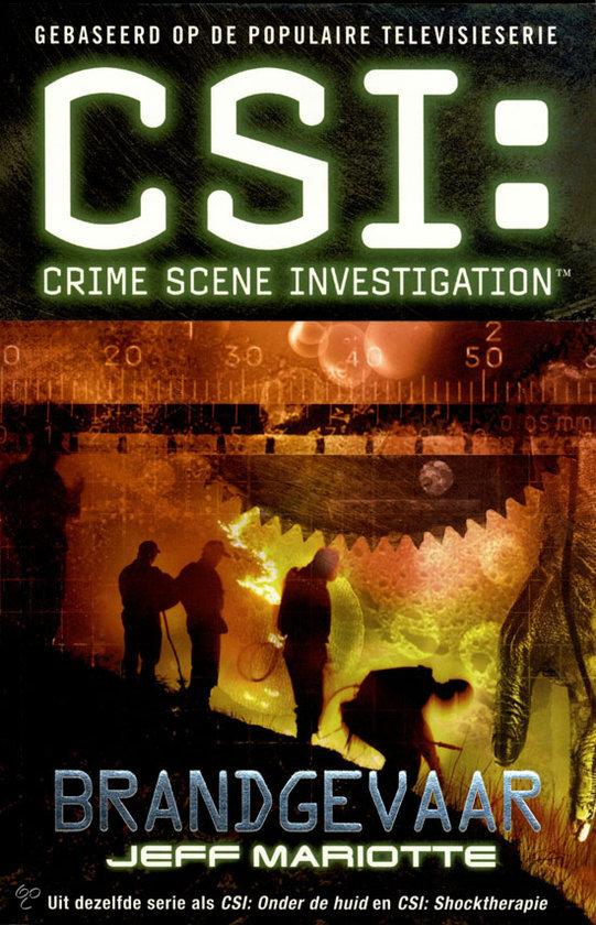 CSI: Brandgevaar