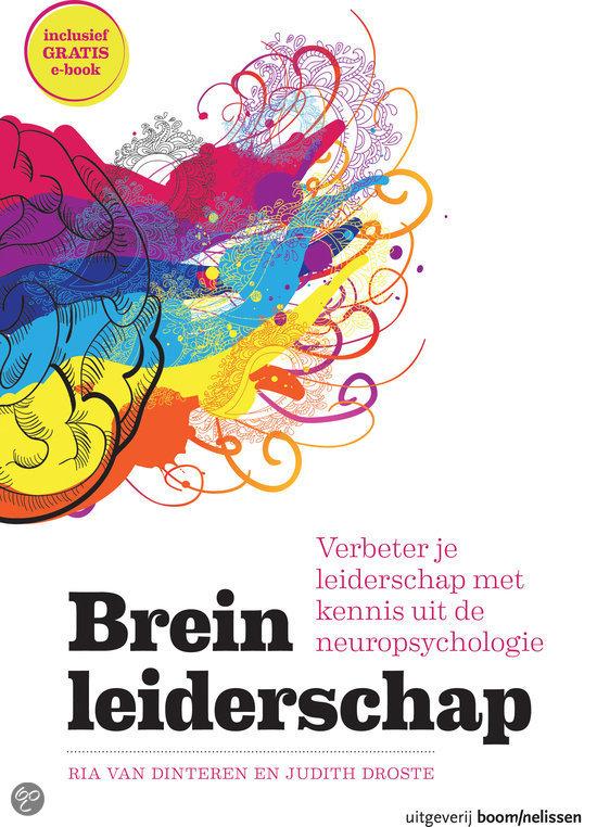 Breinleiderschap + Logboek + eboek