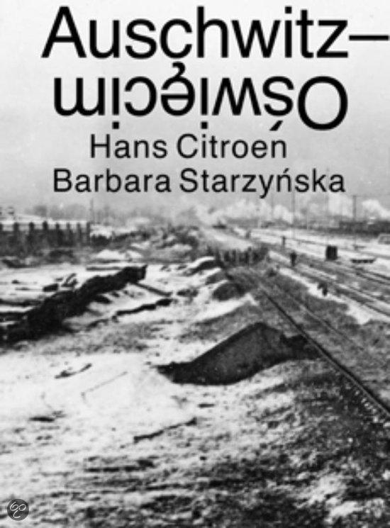 Auschwitz-Oswiecim