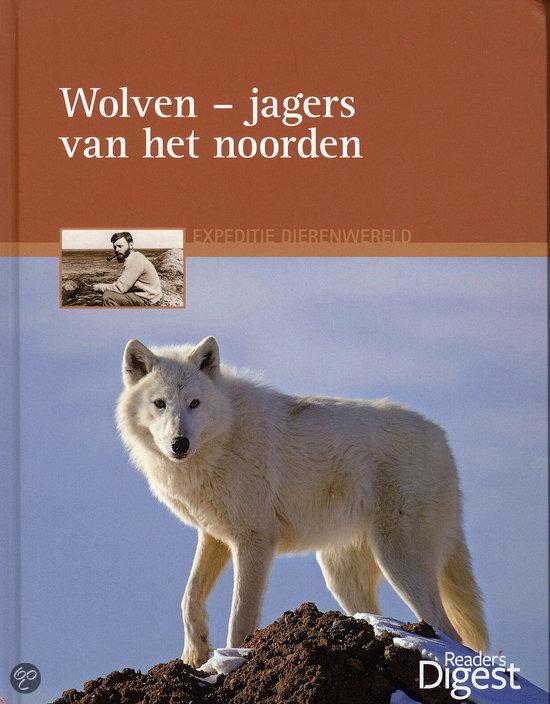 Wolven - Jagers Van Het Noorden