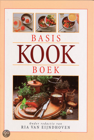Basis Kookboek