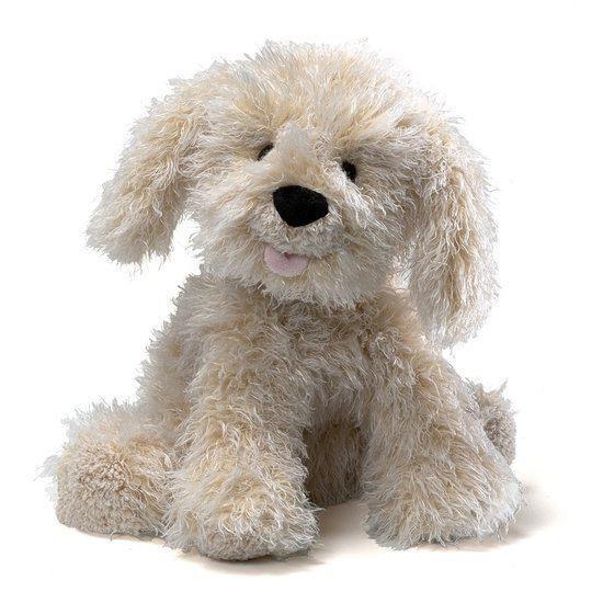 Labrador Soft Toy Dog