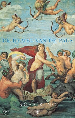 De hemel van de paus / druk Herdruk