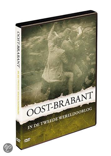 Oost-Brabant In De Tweede Wereld Oorlog