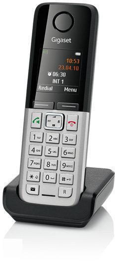 Gigaset C300H - Losse handset - Zilver