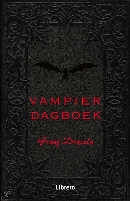 Vampier Dagboek