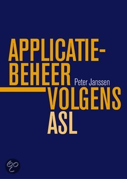 Applicatiebeheer volgens ASL