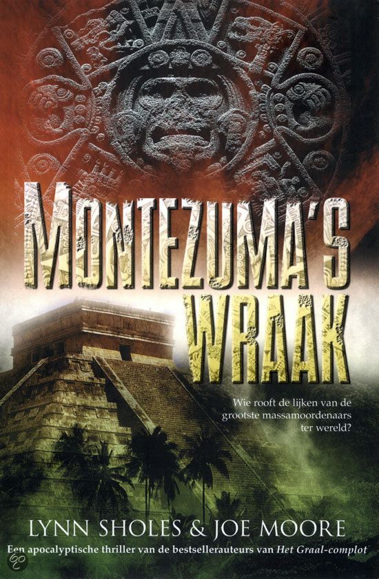 Montezuma's wraak