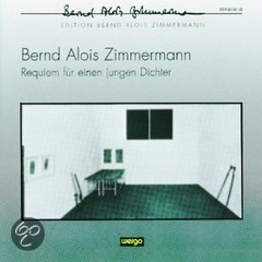 Zimmerman: Requiem for a Young Poet / Bertini, Bryn-Julson