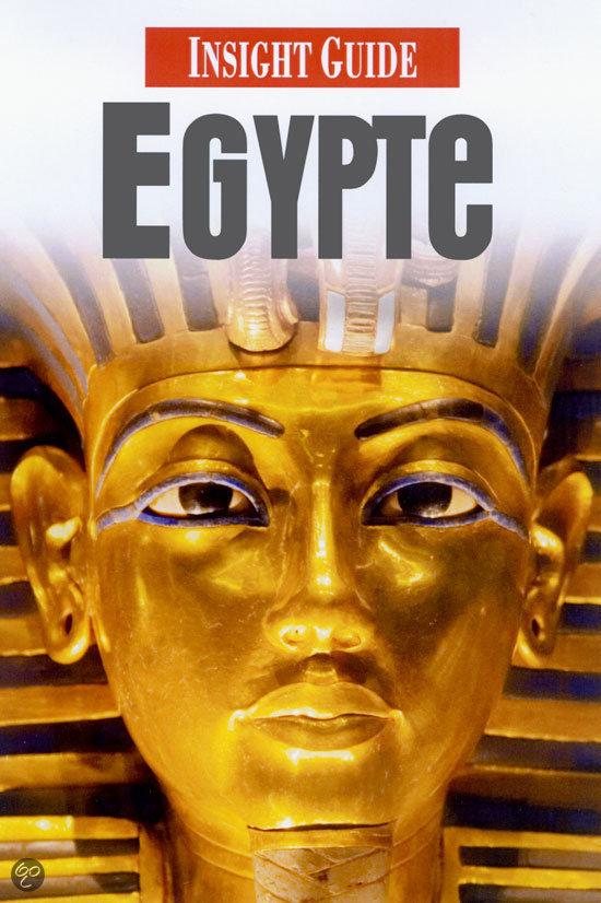 Insight Guide Egypte